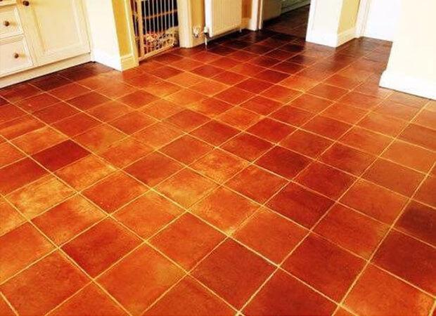 Ceramic Tiles - Floor Cleaning Dublin