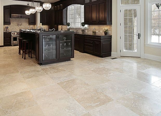 Travertine Cleaning - Floor Cleaning Dublin
