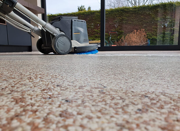 natural stone carpet cleaning - Floor Cleaning Dublin